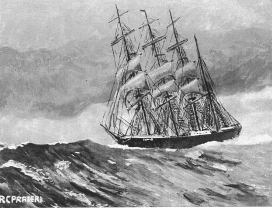 Figura 3 pamir ci endo con viento de 100 kmh for Le pamir nantes