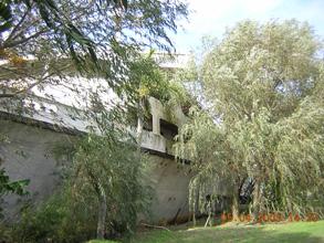 Hotel Flotante en Zarate