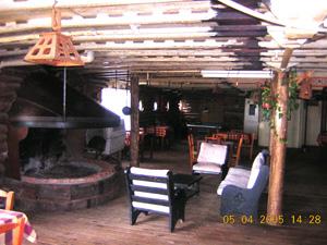 De Barco de Pasajeros a Hotel Flotante en Zarate