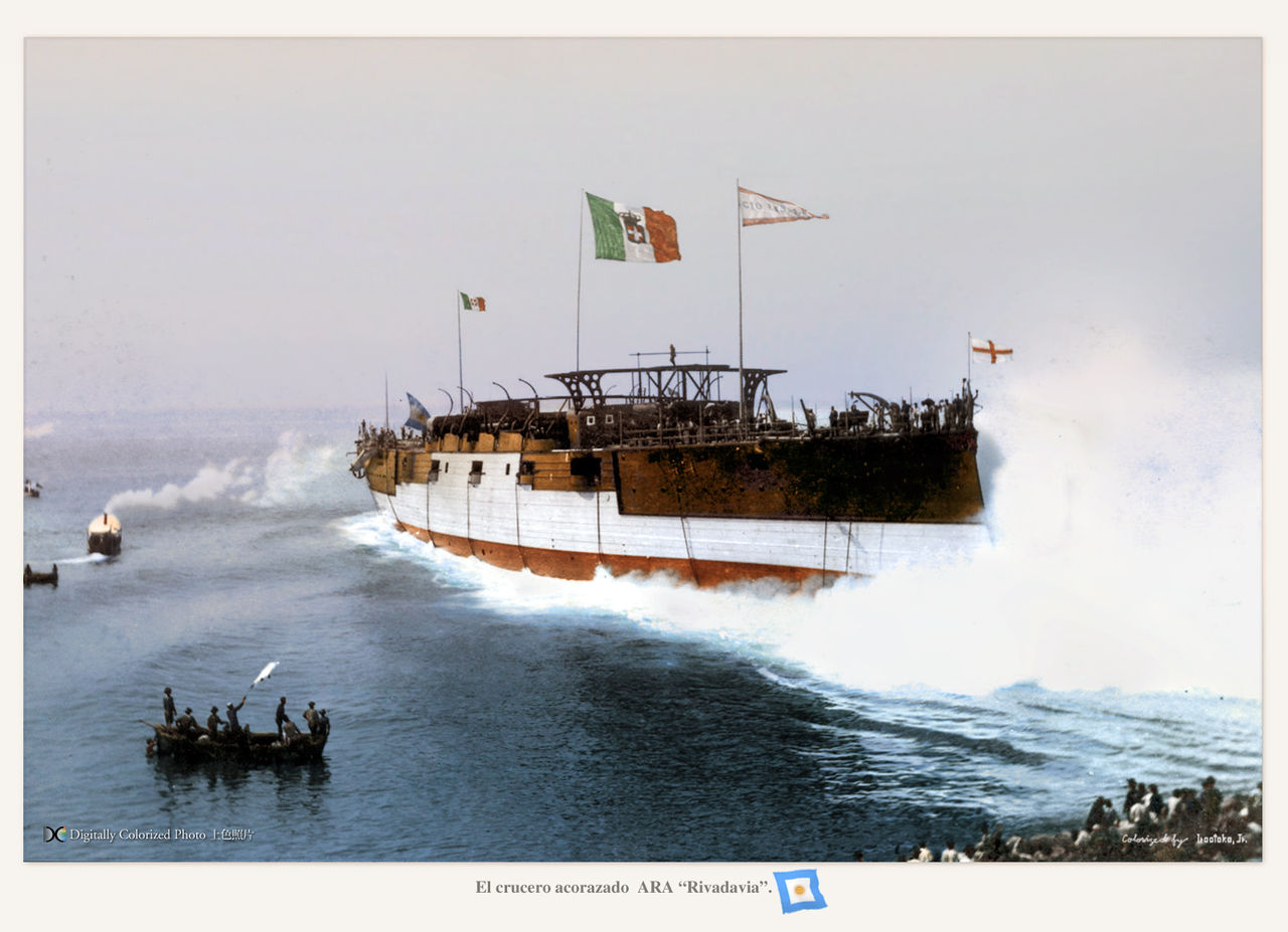 Historias de la Marina Moderna B6c546dd