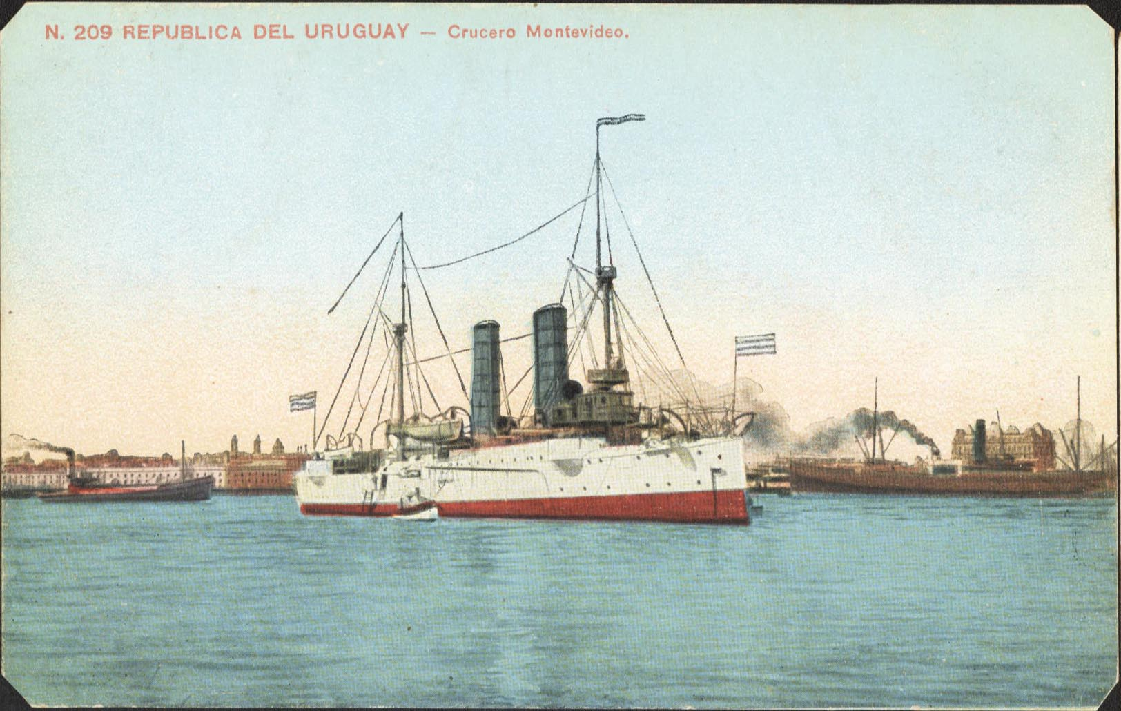 [Imagen: crucero%20Montevideo.jpg]