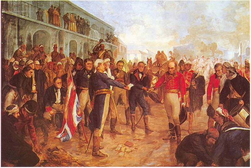 dutch us relationship with puerto