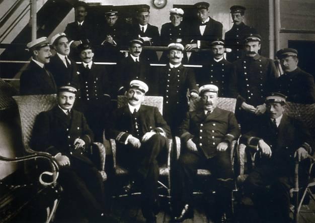 Príncipe de Asturias wreck