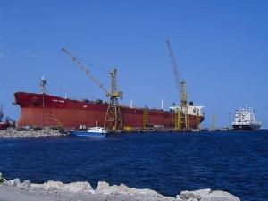 Historia de los barcos mas grandes del mundo