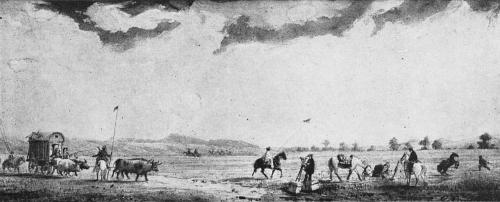Historia de la Fundacion de Bahia Blanca