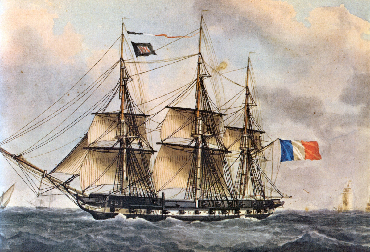 Naval Ships on Pinterest | Hms Victory, Tall Ships and Uss ...
