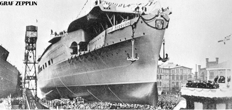 Graf Zeppelin (portaaviones):  Grafz-1