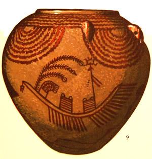Jarron-Ceramica-Prodinastia