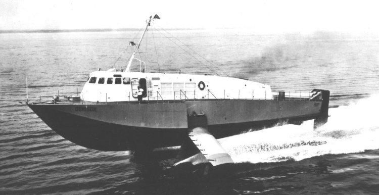 Miami Shipbuilding Corporation